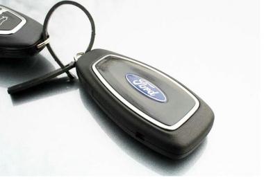 汽车钥匙4